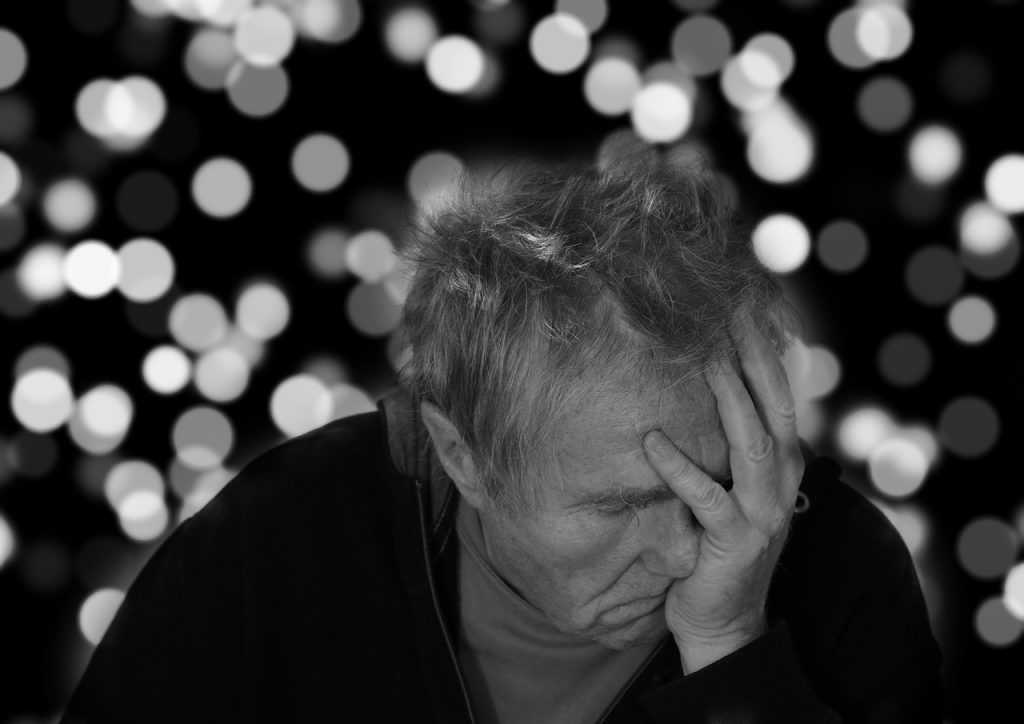 Dialogzentrum im Alter Alzheimer