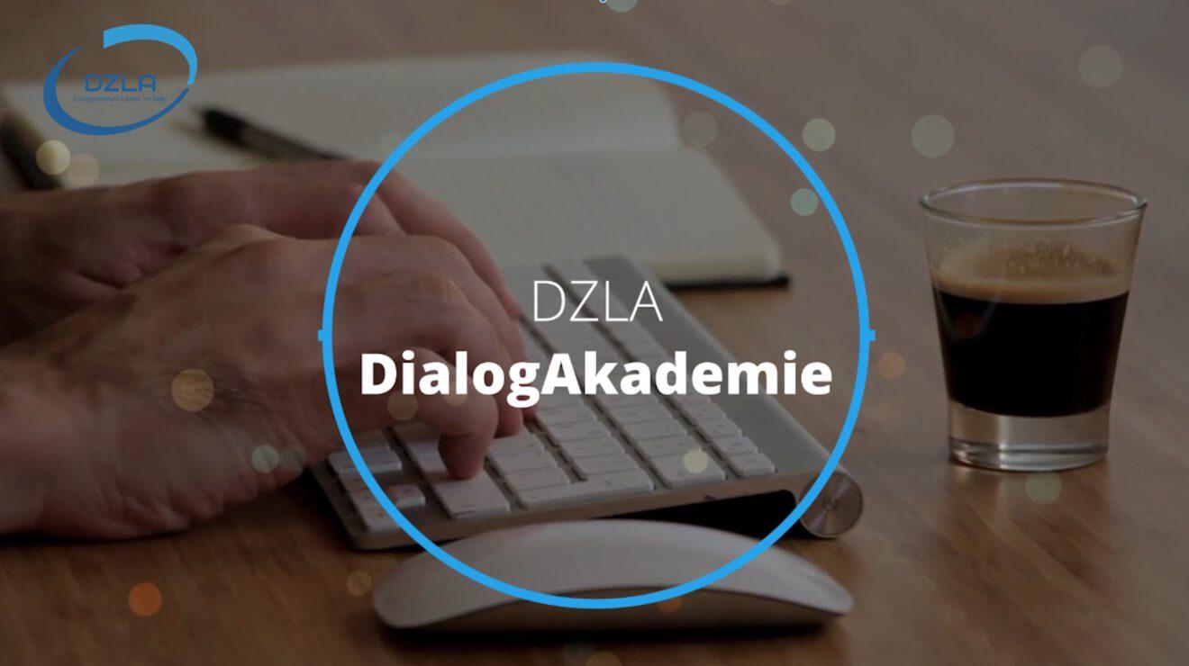 Dialog AKADEMIE